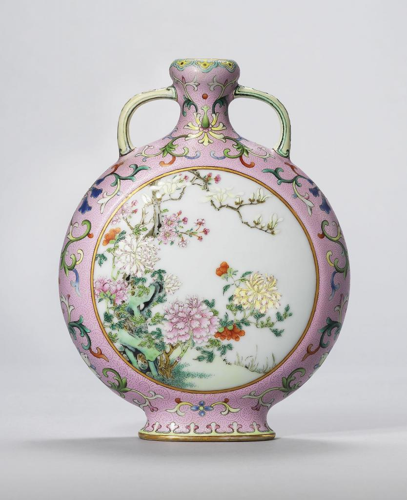 A Guide to the Symbolism of Chinese Ceramic Decoration